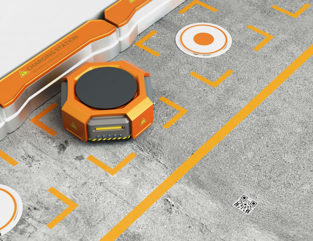 Delivery Bots. Is this the future of parcel delivery