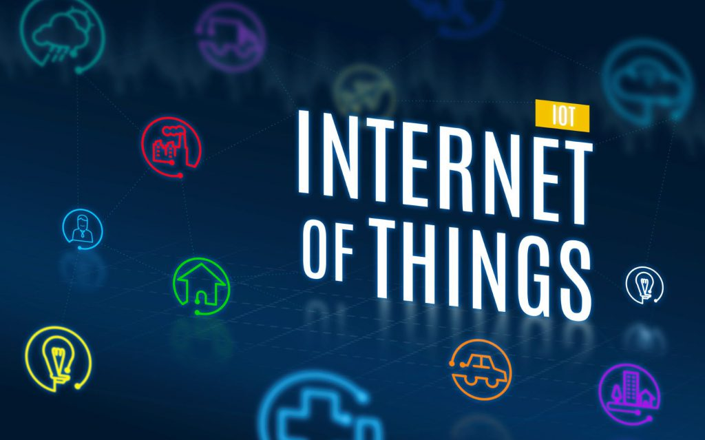IoT - The Next Step in Supply Chain Management