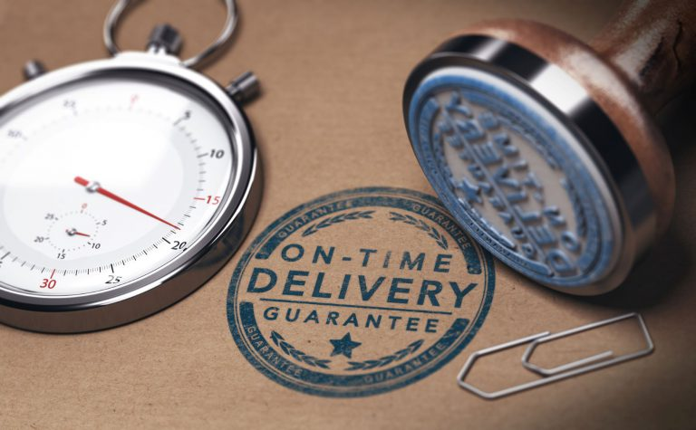 Is Same Day Delivery Right For Your Business?