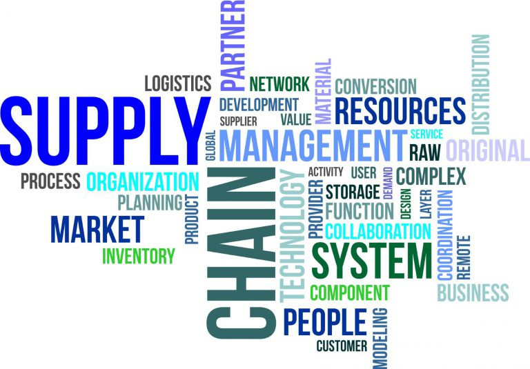 Manufacturing Sector Increasingly Cautious About Supply Chain Risks