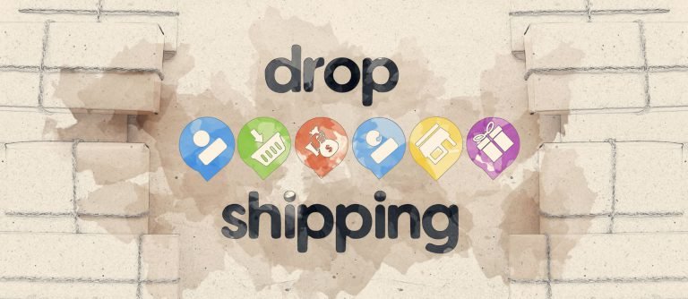 The role of a good courier service in dropshipping business