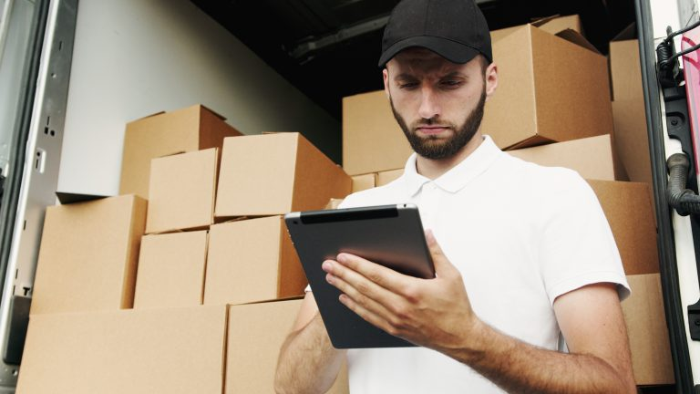 Adding real value for your customers with same-day delivery
