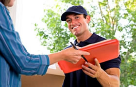 Same-Day Delivery Services in Grimsby